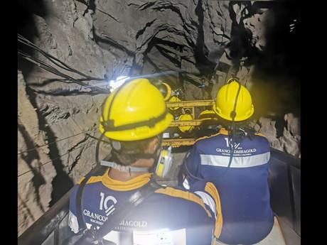 Gran Colombia Gold anuncia actualización de exploración para sus operaciones en Segovia