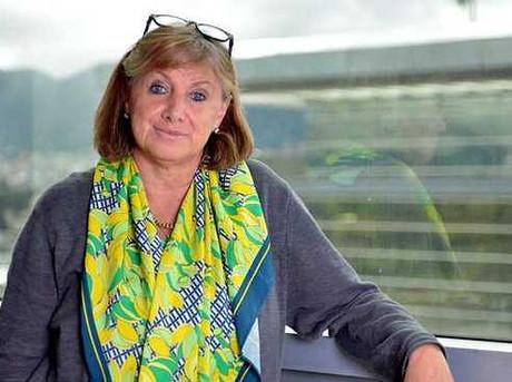 Gran Colombia Gold anuncia la renuncia de Mónica De Greiff, a la Junta Directiva