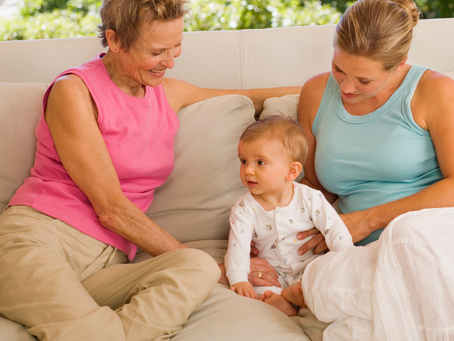 Sleep Rules:  Does Mother Really Know Best?