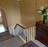 The Wing Stairs