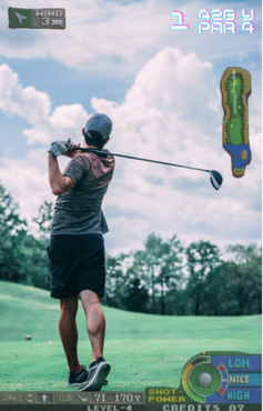 1. Example - Golf (retro video game).png