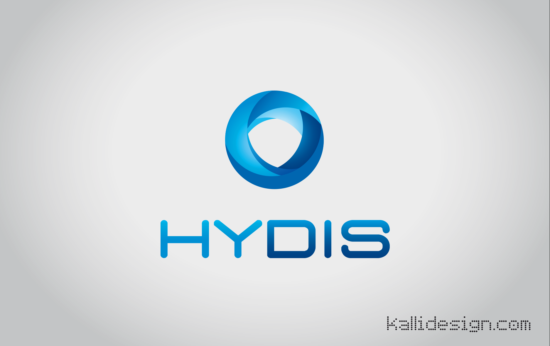 HYDIS identité visuelle