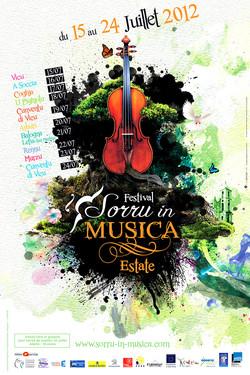 Sorru in Musica Estate 2012