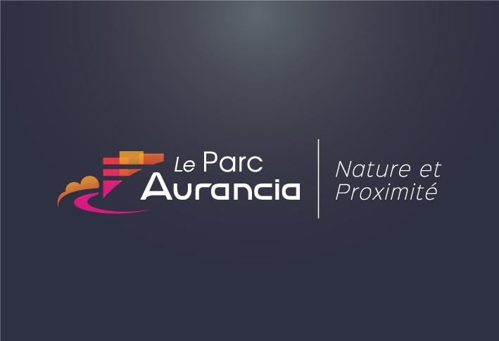 Charte graphique Le Parc Aurancia