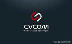 CVCOM Identité visuelle