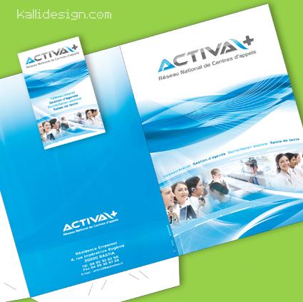 Activa+