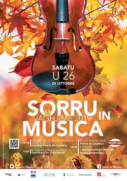 Sorru In Musica VAGHJIME 2019