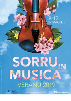 Sorru in Musica Veranu