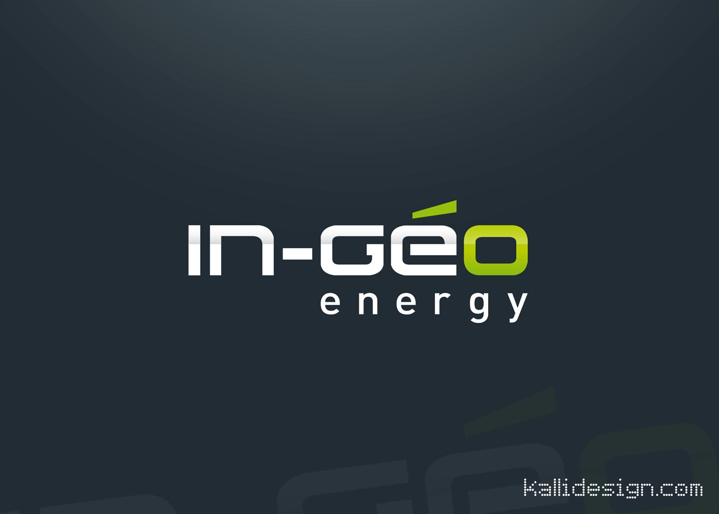 Charte graphique INGEO