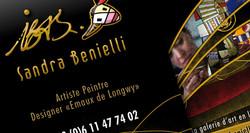 Sandra Benielli