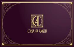 Casa Di Angeli Chambre d'Hôtes