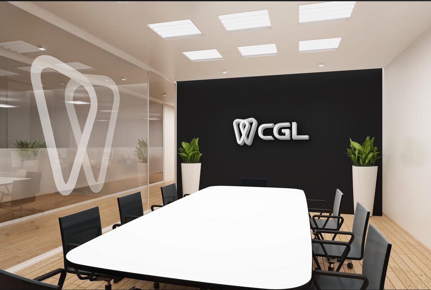 Signalétique CGL