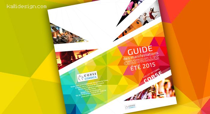 Guide CTC culture été 2015