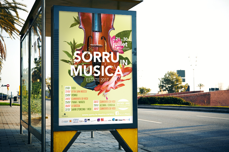 Sorru in Musica Estate 2017