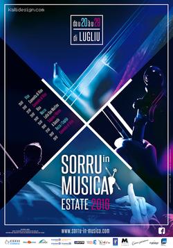 Festival SORRU IN MUSICA