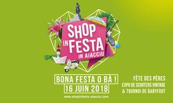 SHOP in FESTA - 16JUIN
