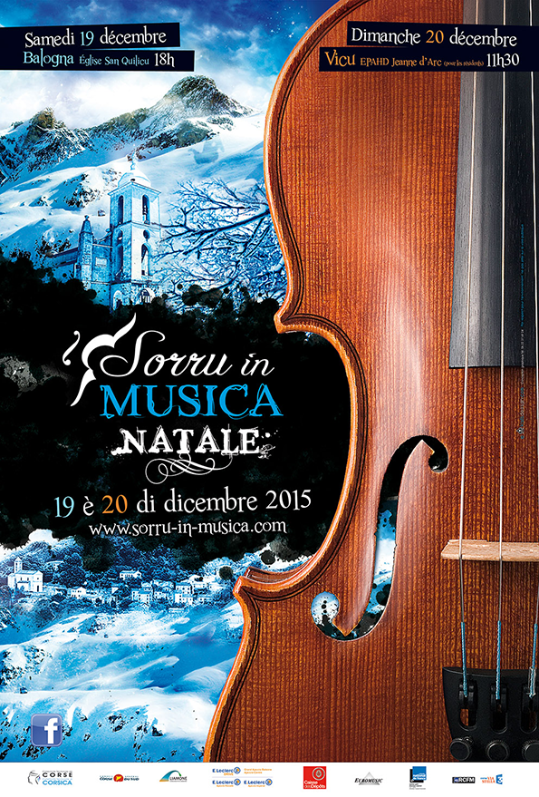 Sorru in Musica NATALE