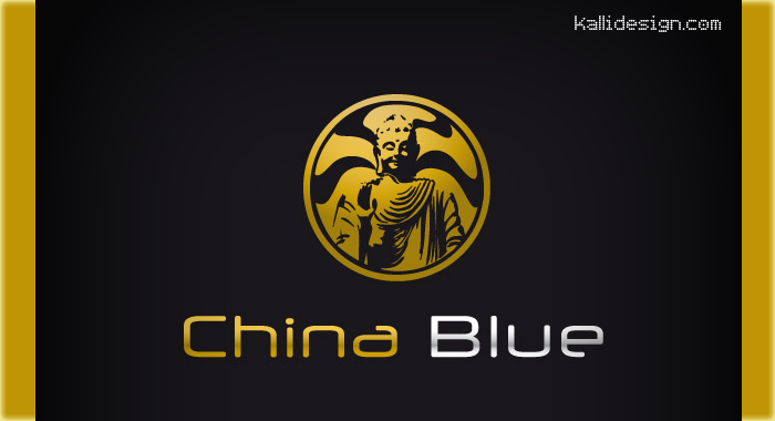 China Blue Restaurant