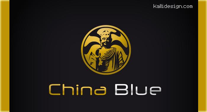 China Blue Restaurant