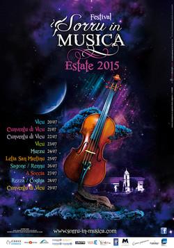 Sorru in Musica Estate 2015
