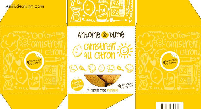 Antoine+et+DUME