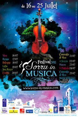Sorru in Musica Estate 2011