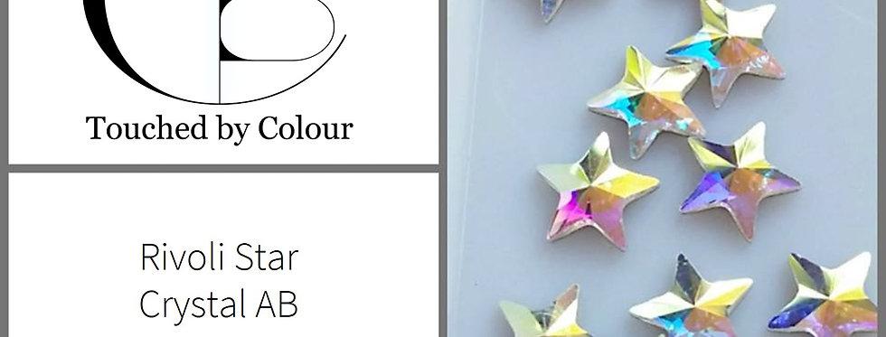 Rivoli Star Crystal AB - Specialty Shape