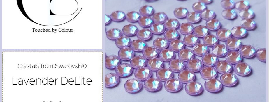 Lavender DeLite