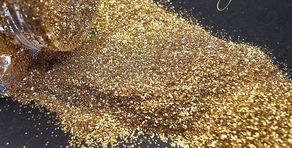 Rose Gold Glitter - Fine