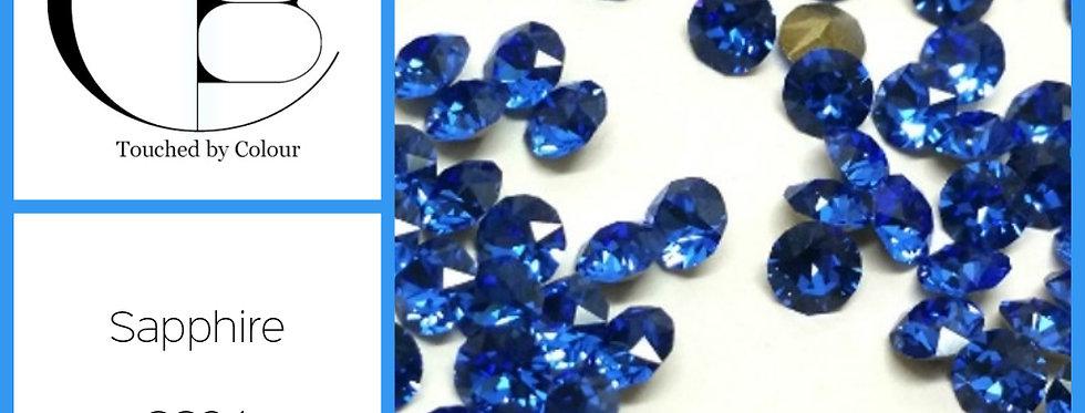 Sapphire - Chaton