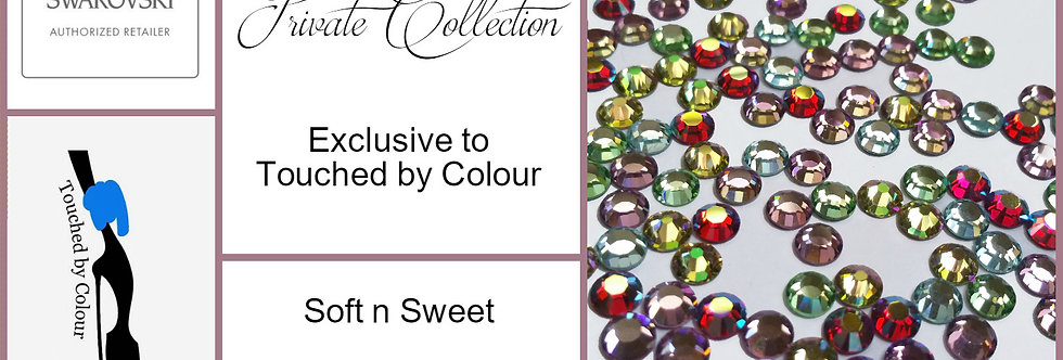 Private Collection Soft n Sweet