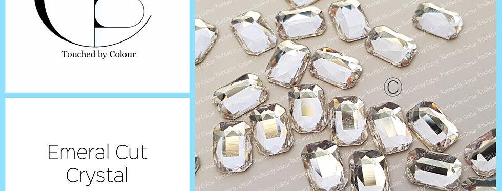 Emerald Cut - Crystal - Specialty Shape