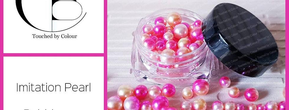 Bubblegum - Imitation Pearl