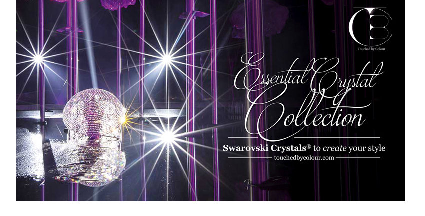 Essential Crystal Collection