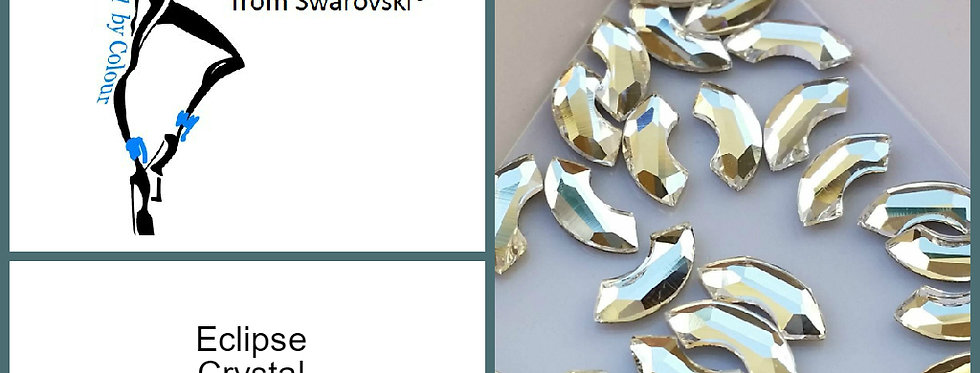 Eclipse - Crystal - Specialty Shape