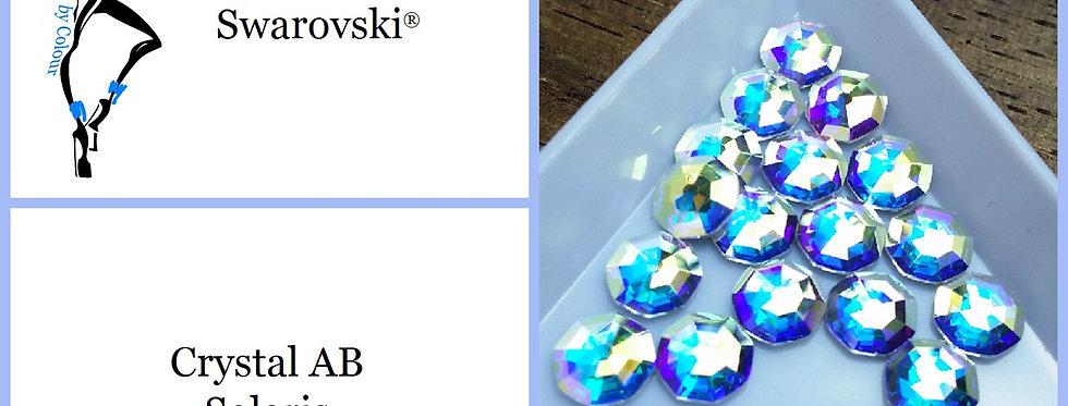 Solaris - Crystal AB - Specialty Shape