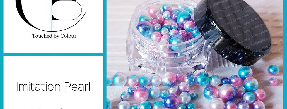Fairy Floss - Imitation Pearl