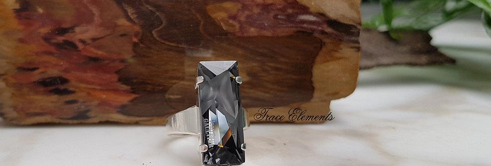 Silver John Paul Gaultier Exclusive Ring