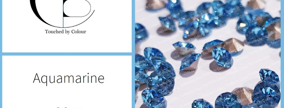 Aquamarine - Chaton