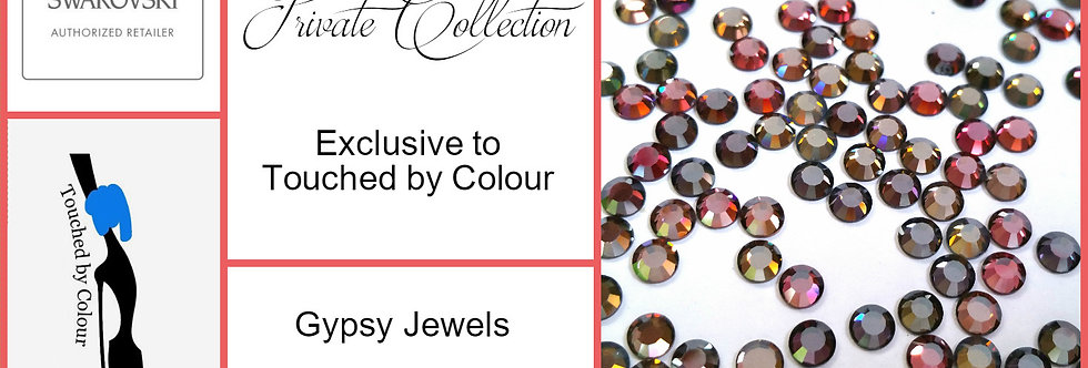Private Collection Gypsy Jewels