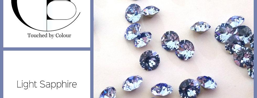 Light Sapphire - Chaton