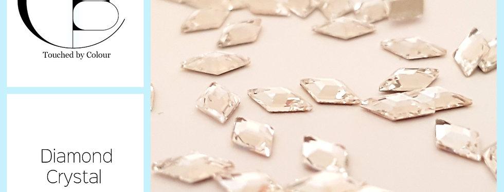 Diamond - Crystal - Specialty Shape
