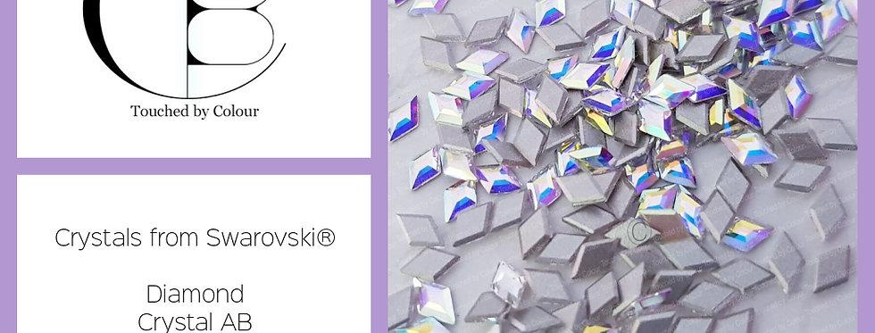 Diamond - Crystal AB - Specialty Shape