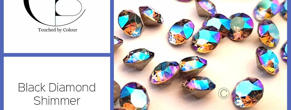 Black Diamond Shimmer - Chaton