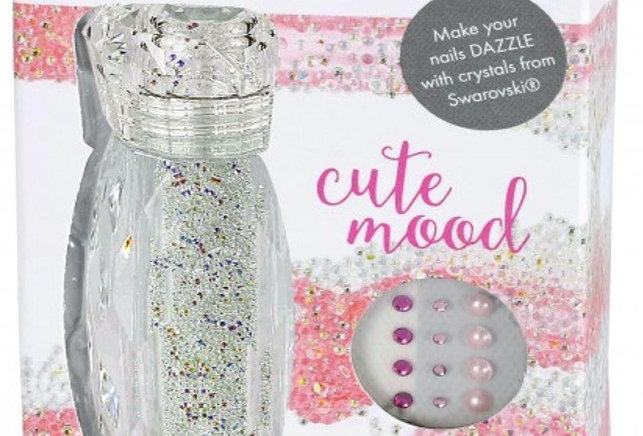Swarovski® CrystalPixie™ Petite Cute Mood