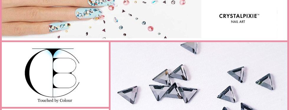 Silver Night Tiny Treasures - Specialty Shape