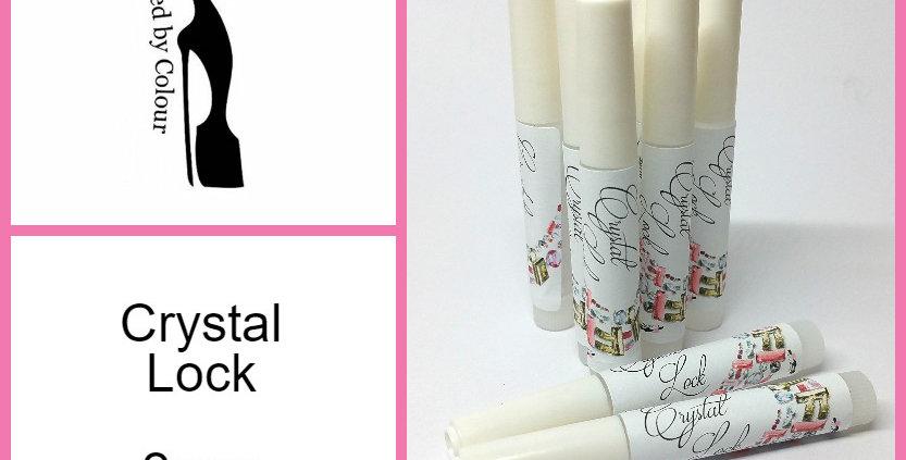 Crystal Lock Glue