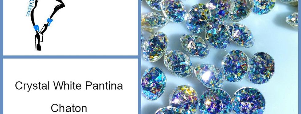 Crystal White Pantina