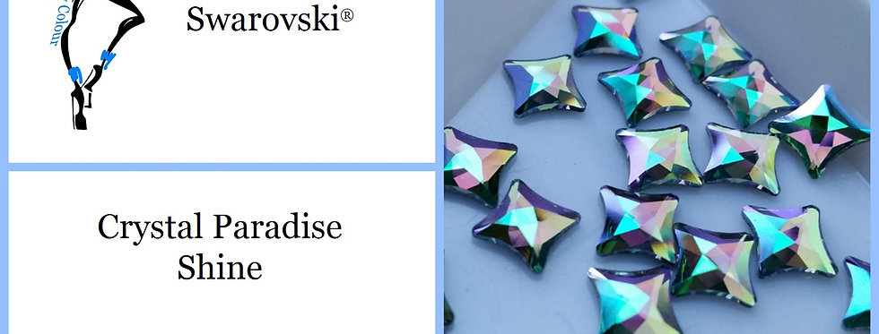 Starlet - Paradise Shine - Specialty Shape
