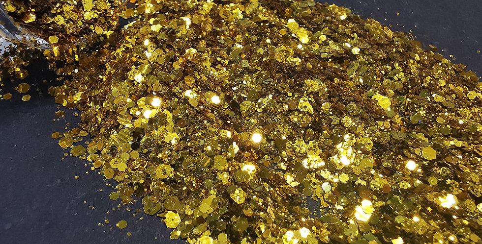 Aurum Glitter - Mixed
